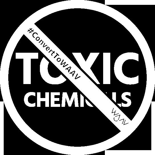 Toxic-logo-White