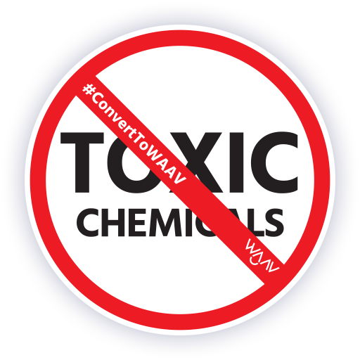 Toxic Product Section